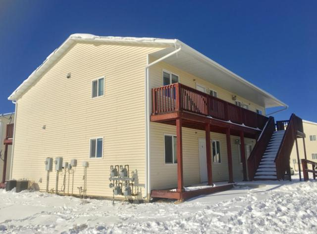 3931 Ariel Ave, Gillette, WY 82718 (MLS #18-138) :: 411 Properties