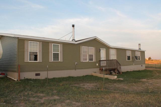 20 Island Dr -, Gillette, WY 82716 (MLS #18-1380) :: Team Properties
