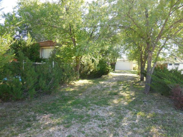 413 N Powder River Ave, Moorcroft, WY 82721 (MLS #18-1384) :: Team Properties