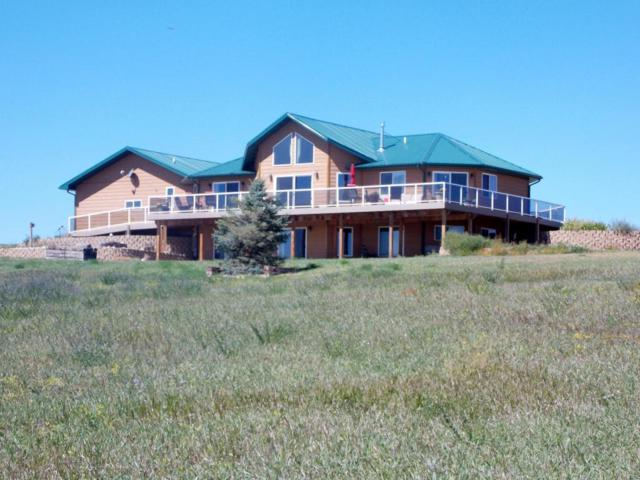 590 State Hwy 116 -, Sundance, WY 82729 (MLS #18-1399) :: Team Properties