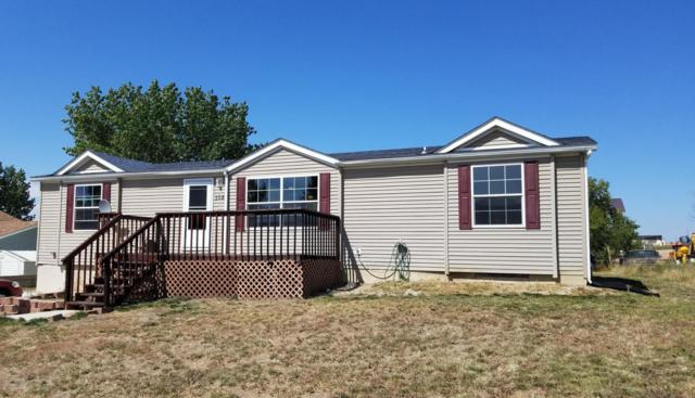 308 Willow Creek Dr. -, Wright, WY 82732 (MLS #18-1402) :: 411 Properties