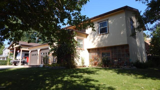211 Pine St -, Hulett, WY 82720 (MLS #18-1410) :: Team Properties