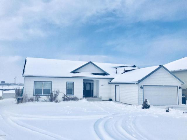 4104 Quarter Horse Ave -, Gillette, WY 82718 (MLS #18-142) :: 411 Properties