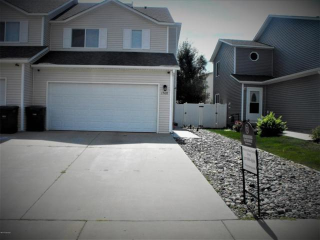 1508 Harvest Moon Dr -, Gillette, WY 82718 (MLS #18-1423) :: Team Properties
