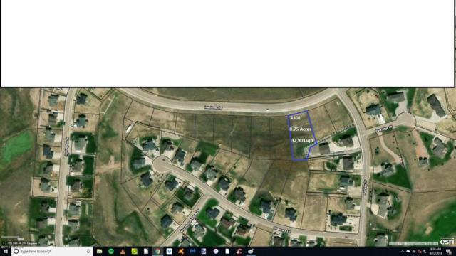 4301 Westover Rd, Gillette, WY 82718 (MLS #18-1429) :: Team Properties