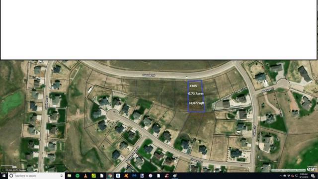 4305 Westover Rd, Gillette, WY 82718 (MLS #18-1430) :: 411 Properties