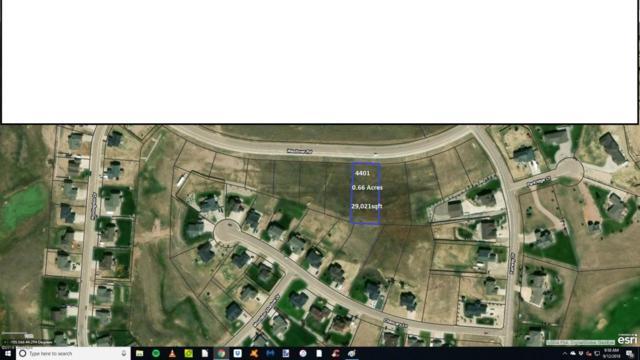 4401 Westover Rd, Gillette, WY 82718 (MLS #18-1431) :: Team Properties
