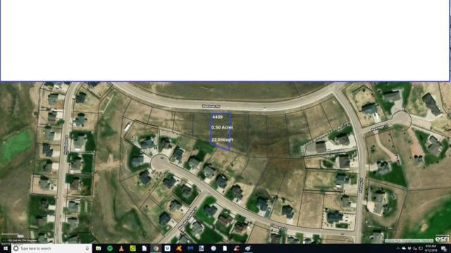 4409 Westover Rd, Gillette, WY 82718 (MLS #18-1433) :: Team Properties