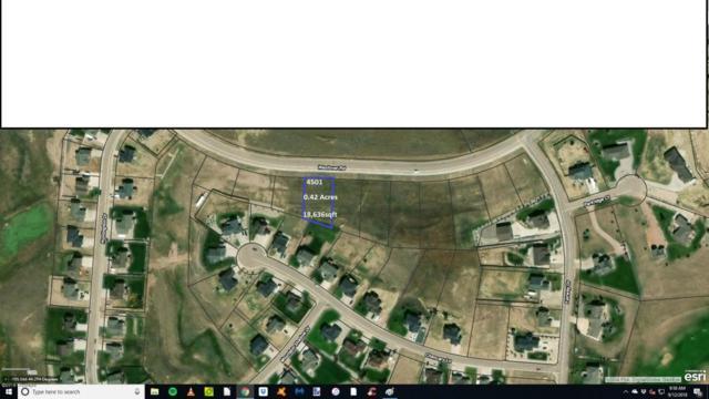 4501 Westover Rd, Gillette, WY 82718 (MLS #18-1434) :: Team Properties