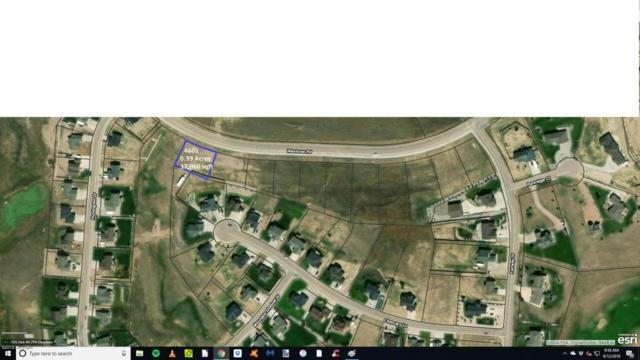 4601 Westover Rd, Gillette, WY 82718 (MLS #18-1437) :: Team Properties