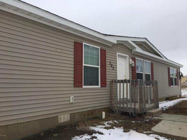 302 Glenn Ct -, Wright, WY 82732 (MLS #18-144) :: 411 Properties