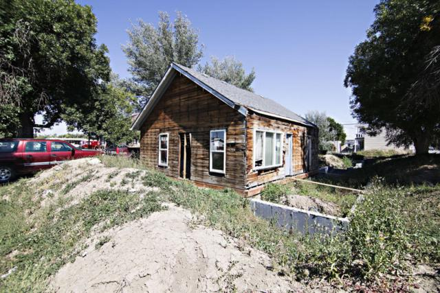 Address Not Published, Gillette, WY 82716 (MLS #18-1451) :: 411 Properties