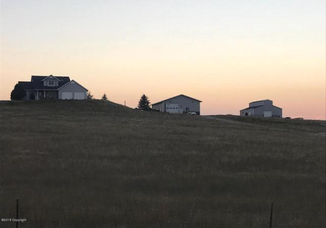 5000 Stone Pl Ave -, Gillette, WY 82718 (MLS #18-1461) :: Team Properties