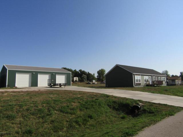 4901 Forge Ct -, Gillette, WY 82718 (MLS #18-1471) :: 411 Properties