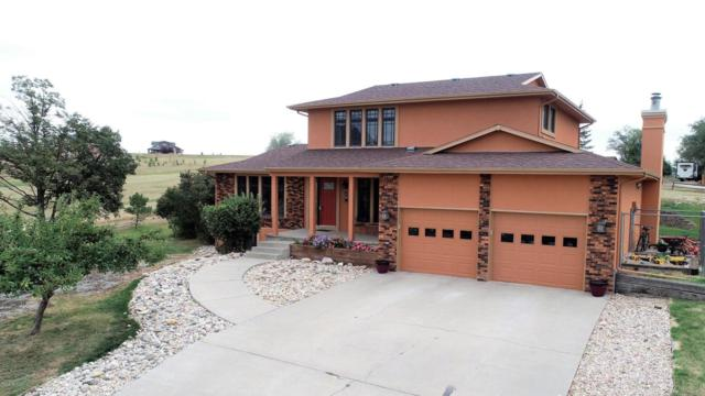 2401 Whitetail St -, Gillette, WY 82718 (MLS #18-1472) :: 411 Properties
