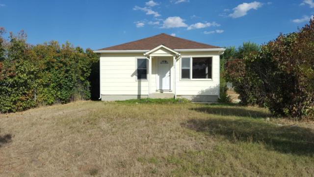 1523 De Smet Ave -, Sheridan, WY 82801 (MLS #18-1475) :: 411 Properties
