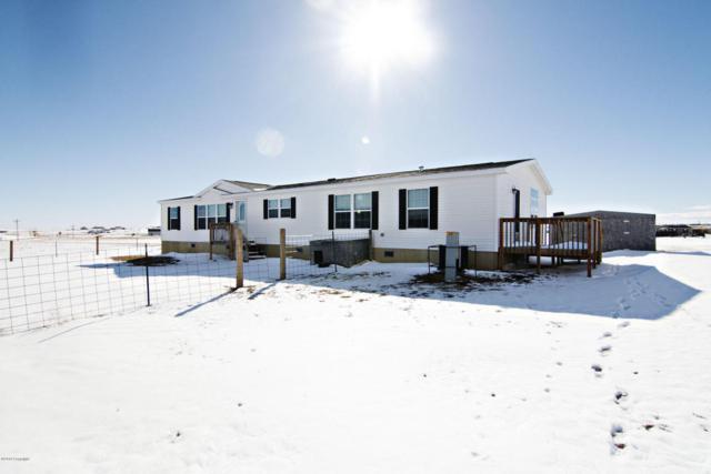 2 Rangeland Ln N, Rozet, WY 82727 (MLS #18-148) :: 411 Properties