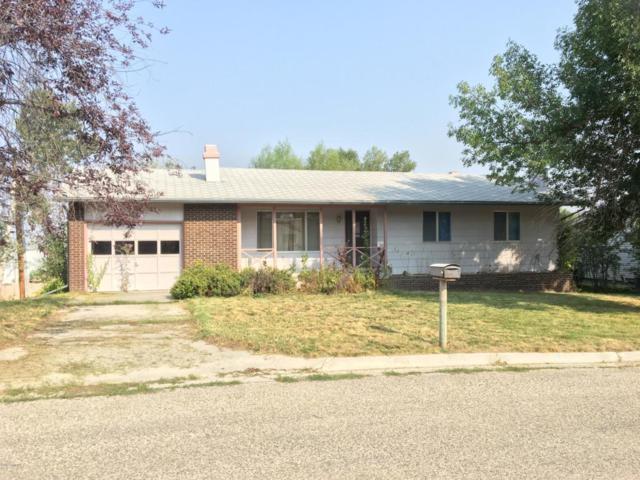 715 Fullerton Ave -, Buffalo, WY 82834 (MLS #18-1483) :: Team Properties