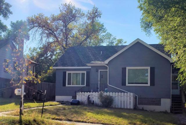302 Rockpile Blvd -, Gillette, WY 82716 (MLS #18-1484) :: Team Properties