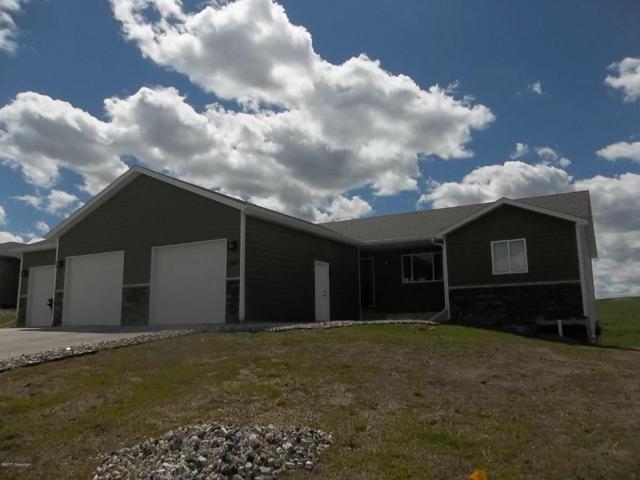 110 Huntington Dr -, Gillette, WY 82718 (MLS #18-149) :: 411 Properties