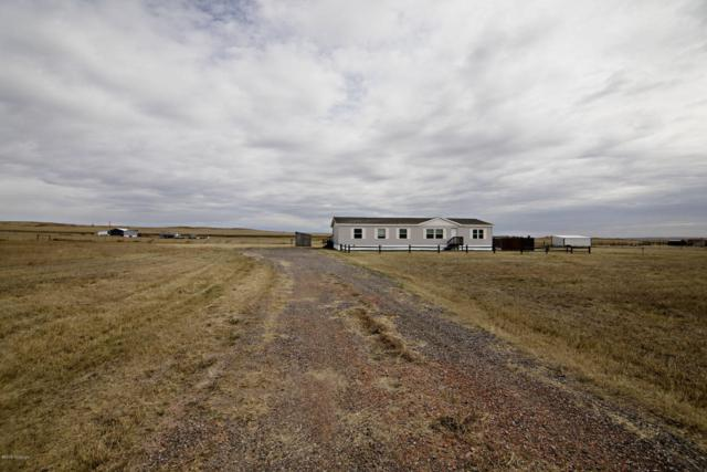 87 Story Ave -, Wright, WY 82732 (MLS #18-1532) :: Team Properties