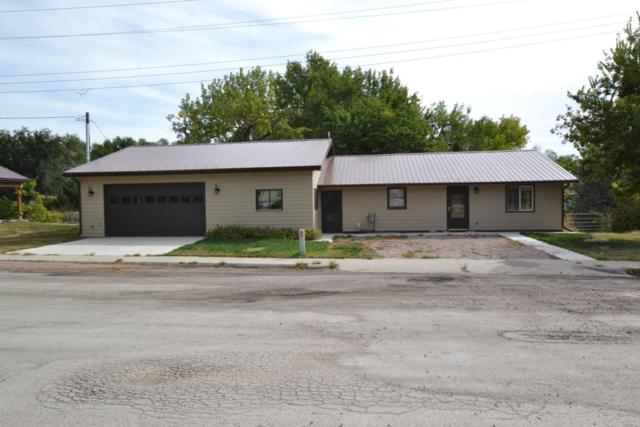 116 Cambria St -, Newcastle, WY 82701 (MLS #18-1537) :: Team Properties