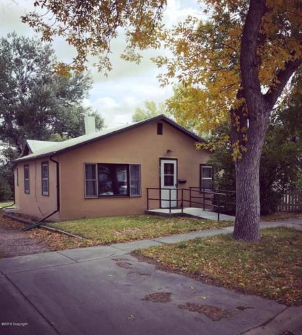 505 S Brooks Ave S, Gillette, WY 82716 (MLS #18-1563) :: Team Properties