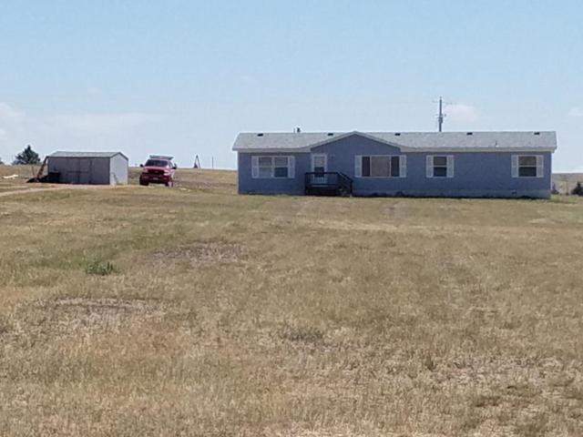 64 Duffy Rd -, Wright, WY 82732 (MLS #18-1566) :: Team Properties
