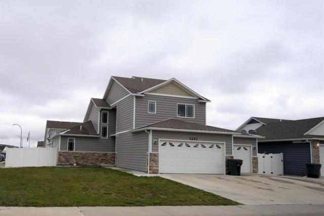 1201 Muscovy Dr -, Gillette, WY 82718 (MLS #18-1577) :: Team Properties