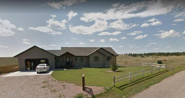 60 Vista Grande Dr -, Pine Haven, WY 82721 (MLS #18-1580) :: 411 Properties