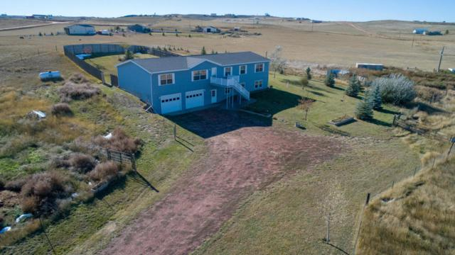 14 Lowery Ranch Rd -, Gillette, WY 82718 (MLS #18-1602) :: Team Properties