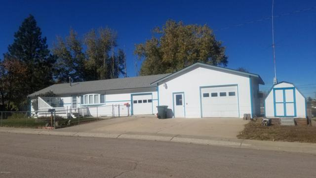 1201 E 8th St -, Gillette, WY 82716 (MLS #18-1609) :: Team Properties