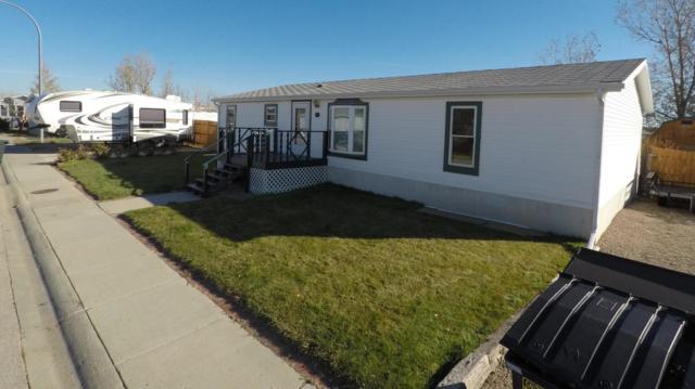 1704 Boise Ave -, Gillette, WY 82716 (MLS #18-1614) :: Team Properties