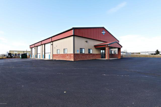1607 Energy St -, Gillette, WY 82716 (MLS #18-1615) :: 411 Properties