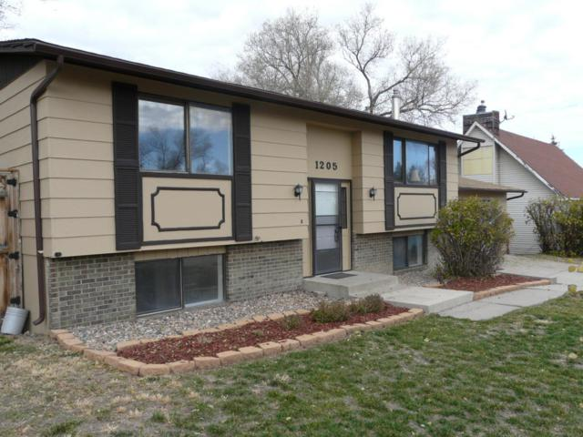 1205 Kluver Rd -, Gillette, WY 82716 (MLS #18-1616) :: Team Properties