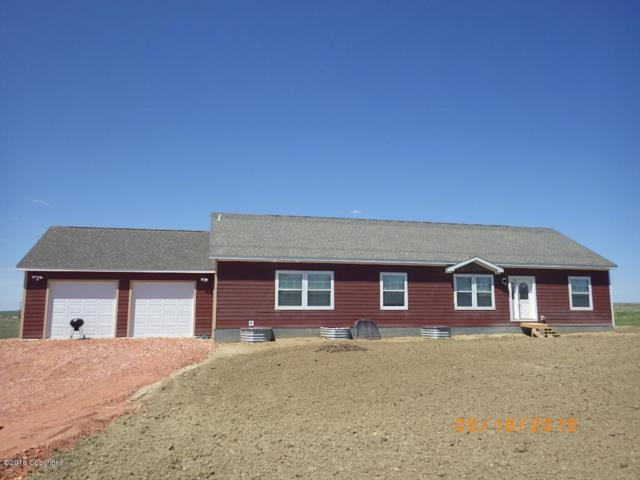 6250 Red Hills Rd -, Gillette, WY 82718 (MLS #18-1625) :: Team Properties