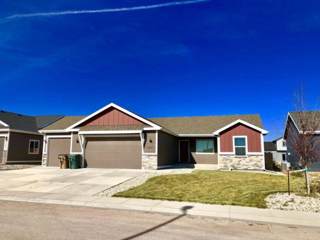 1217 Pintail Dr -, Gillette, WY 82718 (MLS #18-1630) :: Team Properties