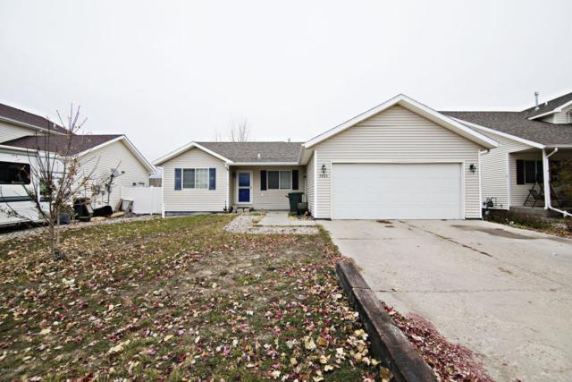 3903 Chippewa Ave -, Gillette, WY 82718 (MLS #18-1637) :: Team Properties