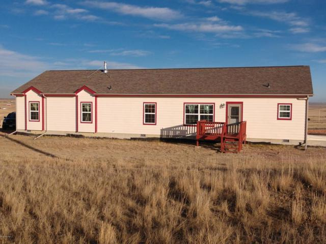 68 Cowboy Way -, Wright, WY 82732 (MLS #18-1643) :: Team Properties