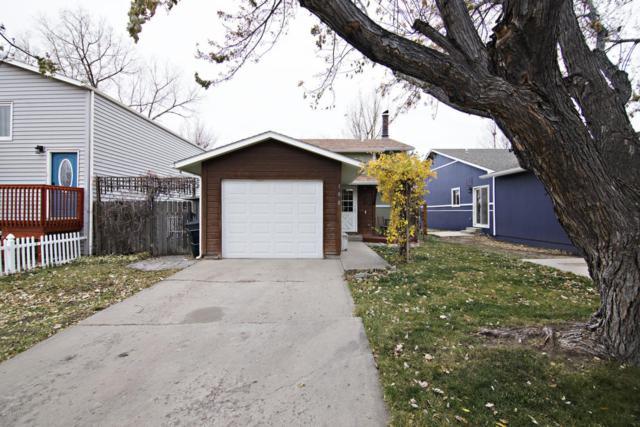 108 Laurel St E, Gillette, WY 82718 (MLS #18-1658) :: Team Properties