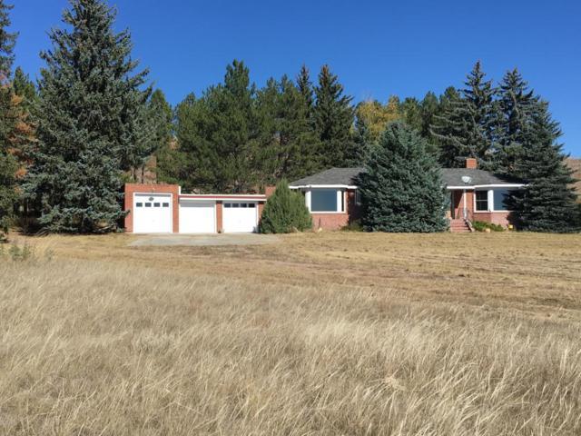 4039 Hwy 20 -, Lusk, WY 82225 (MLS #18-1661) :: 411 Properties