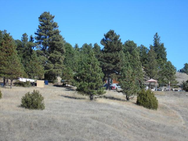 469 Burlap Road -, Recluse, WY 82725 (MLS #18-1672) :: Team Properties