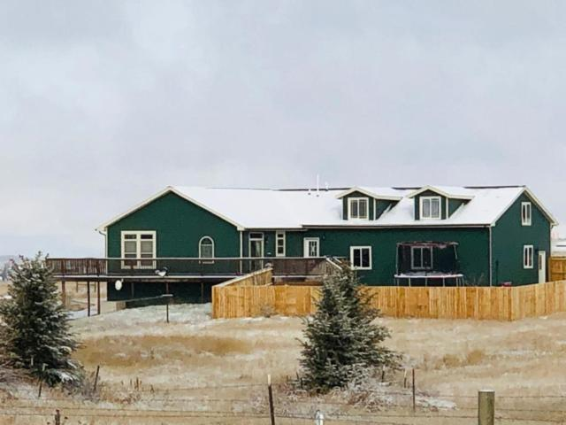 2 Cold Springs Ct -, Gillette, WY 82718 (MLS #18-1678) :: 411 Properties