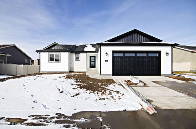 48 Wolf Creek Ln -, Gillette, WY 82718 (MLS #18-1689) :: 411 Properties