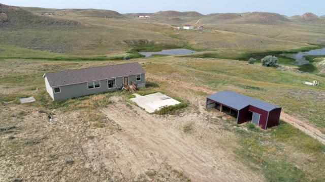 131 Moncreiffe Ridge Rd -, Gillette, WY 82716 (MLS #18-1691) :: 411 Properties