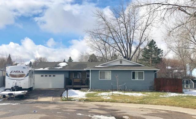3310 Alberta Dr -, Gillette, WY 82718 (MLS #18-1692) :: 411 Properties