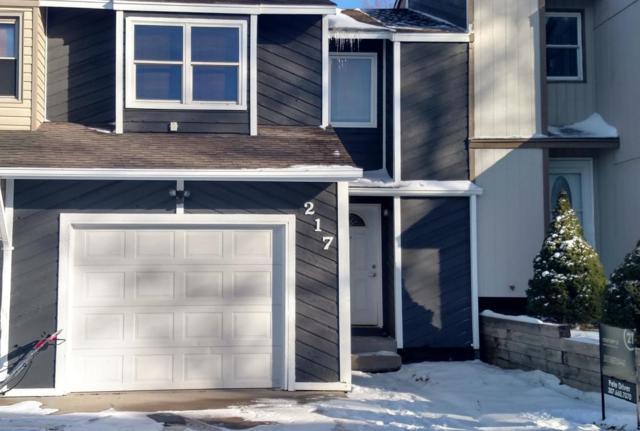 217 West Hills Loop -, Gillette, WY 82718 (MLS #18-1695) :: Team Properties