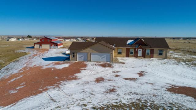 17 Gold Buckle Pl -, Rozet, WY 82727 (MLS #18-1698) :: 411 Properties