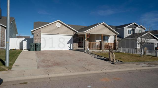1209 Dillon Ct -, Gillette, WY 82718 (MLS #18-1708) :: 411 Properties