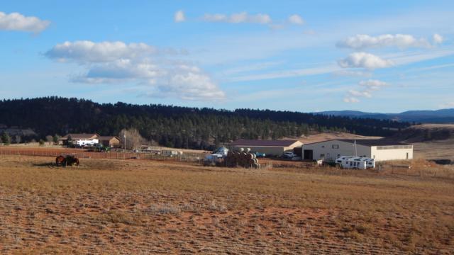 5234 Old Highway 14 -, Beulah, WY 82712 (MLS #18-1713) :: Team Properties